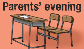 Parent/Carer Evening Dates