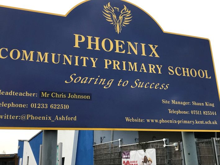 Phoenix Ethos are Values